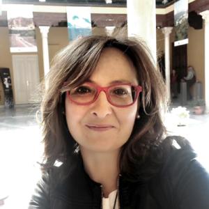 Mª José García Cardeña